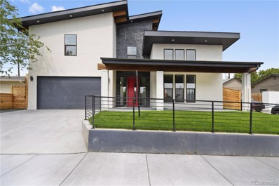 745 S Eliot Street, Denver, CO 80219 - #: 6829901