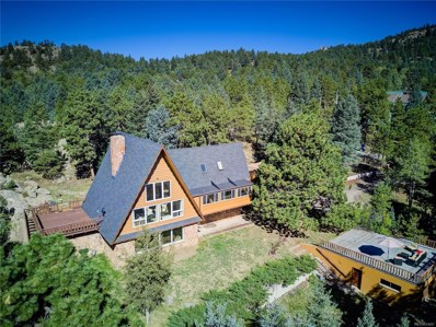 22994 Valley High Road, Morrison, CO 80465 - #: 6840347