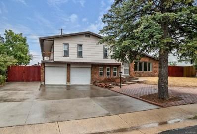 452 S Alkire Street, Lakewood, CO 80228 - #: 6845744