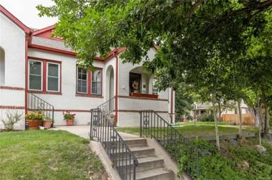 4561 Batavia Place, Denver, CO 80220 - #: 6848657