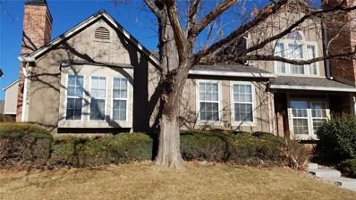 9604 W Chatfield Avenue, Littleton, CO 80128 - #: 6856566