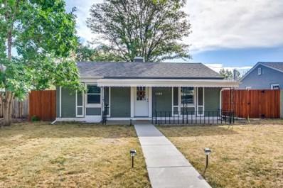 4446 Elm Court, Denver, CO 80211 - #: 6873587