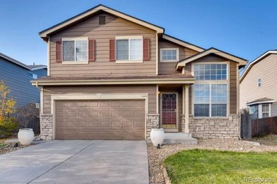 14406 E Elk Place, Denver, CO 80239 - #: 6944395