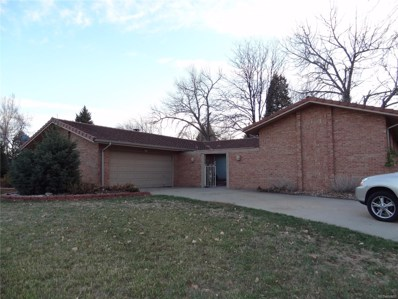 5282 W Lakeridge Road, Lakewood, CO 80227 - #: 6953335