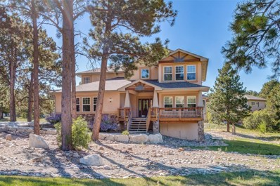 993 Greenland Forest Drive, Monument, CO 80132 - #: 6954969