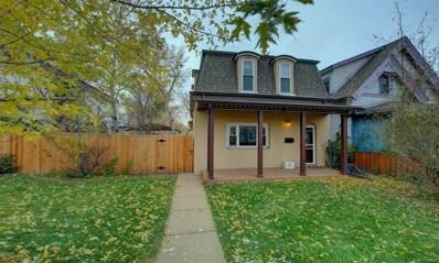 339 Galapago Street, Denver, CO 80223 - #: 6975855