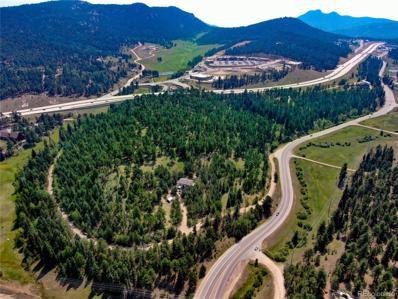 10250 Highway 73, Conifer, CO 80433 - #: 6984385