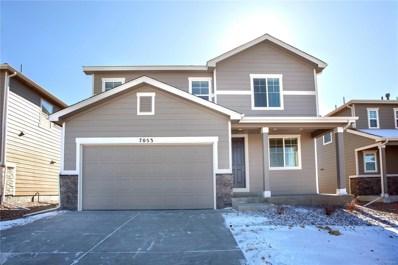 7053 Boreal Drive, Colorado Springs, CO 80915 - #: 6993393