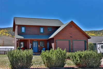 330 Byers Avenue, Hot Sulphur Springs, CO 80451 - #: 6995940