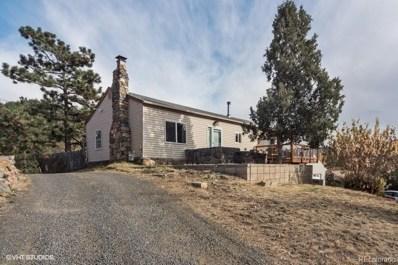 2724 Grapevine Road, Idledale, CO 80453 - #: 7045149