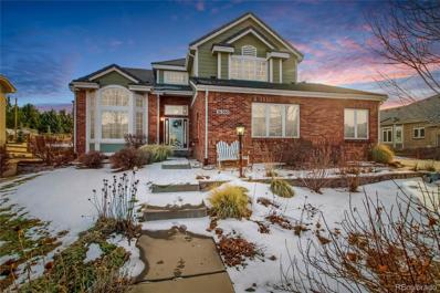 16360 E Oakwood Drive, Centennial, CO 80016 - #: 7056756