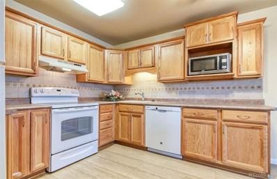 585 S Alton Way UNIT 3D, Denver, CO 80247 - #: 7061226