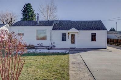 2670 W Bates Avenue, Denver, CO 80236 - #: 7077863