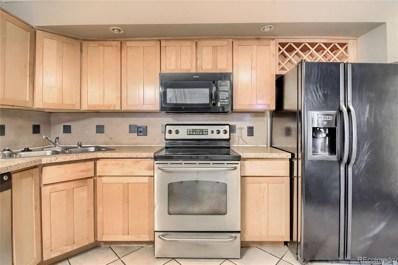 601 W 11th Avenue UNIT 409, Denver, CO 80204 - #: 7106586