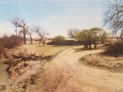 34805 County Road 17, Las Animas, CO 81054 - #: 7131374