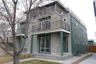 1379 Xavier Street, Denver, CO 80204 - #: 7160981
