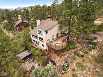 28 Zip Lane, Bailey, CO 80421 - #: 7256702