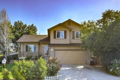 13594 Pecos Street, Westminster, CO 80234 - #: 7269025