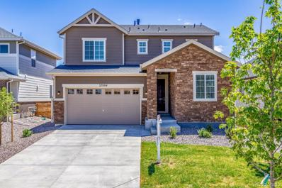 27004 E Archer Avenue, Aurora, CO 80018 - #: 7279971