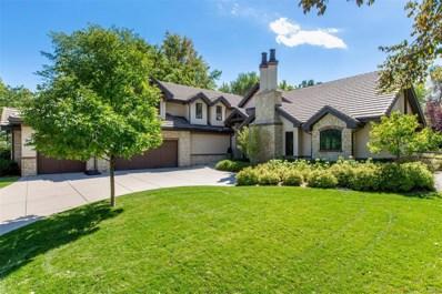 18 Cottonwood Lane, Greenwood Village, CO 80121 - #: 7294415