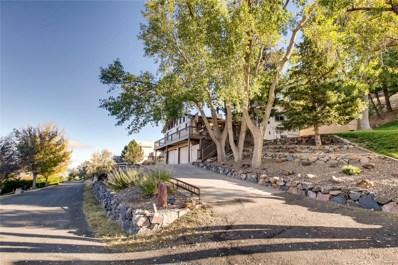 6576 Old Ranch Trail, Littleton, CO 80125 - #: 7323853