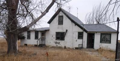 998 County Road 28, Kit Carson, CO 80825 - #: 7397108