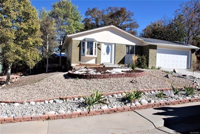 6106 W 75th Place, Arvada, CO 80003 - #: 7403584