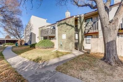 3550 S Harlan Street, Denver, CO 80235 - #: 7425465