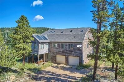 8795 Sugarloaf Road, Boulder, CO 80302 - #: 7458157