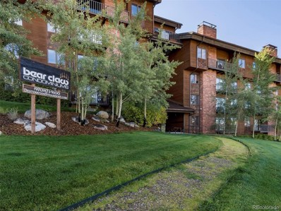 2420 Ski Trail Lane UNIT 514, Steamboat Springs, CO 80487 - #: 7468937