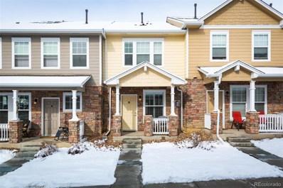 13768 Garfield Street UNIT B, Thornton, CO 80602 - #: 7476265