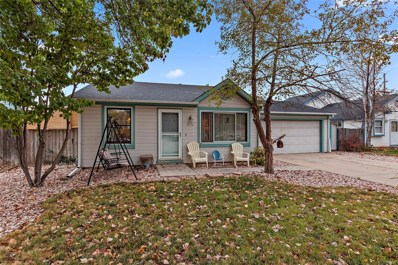 3536 Westminster Court, Fort Collins, CO 80526 - #: 7478336