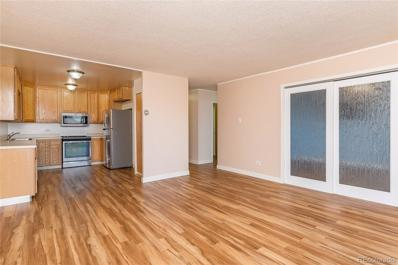 350 S Clinton Street UNIT 4B, Denver, CO 80247 - #: 7499014