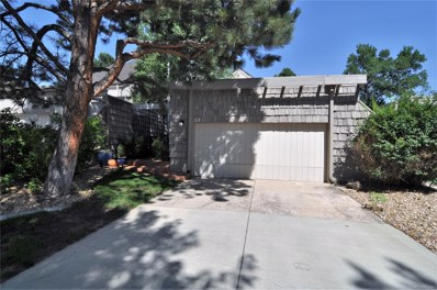 2770 S Elmira Street, Denver, CO 80231 - #: 7552683