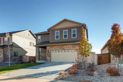 25656 E Bayaud Avenue, Aurora, CO 80018 - #: 7558514