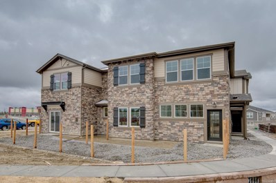 24946 E Calhoun Place UNIT A, Aurora, CO 80016 - #: 7587870