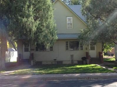 566 Franklin Street, Wray, CO 80758 - #: 7590487