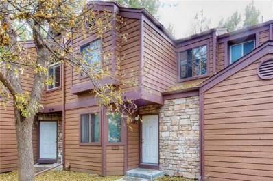 6142 Habitat Drive, Boulder, CO 80301 - #: 7603862