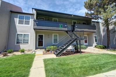 7110 S Gaylord Street, Centennial, CO 80122 - #: 7609418