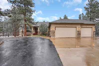 10875 Hat Creek Place, Colorado Springs, CO 80908 - #: 7613258