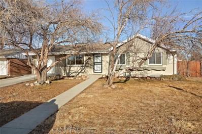 603 S Ivy Way, Denver, CO 80224 - #: 7620630