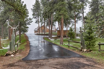 5008 Cameyo Road, Indian Hills, CO 80454 - #: 7641787