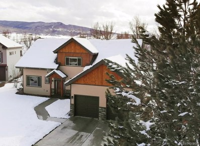 27470 Brandon Circle, Steamboat Springs, CO 80487 - #: 7679240