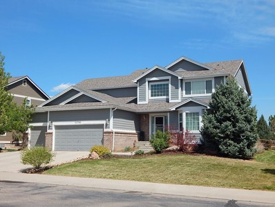 11781 Pleasant View Ridge, Longmont, CO 80504 - #: 7689553