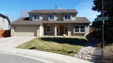 11026 W Polk Drive, Littleton, CO 80127 - #: 7702449