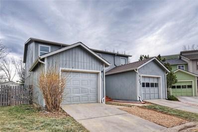 6606 Kalua Road, Boulder, CO 80301 - #: 7704120