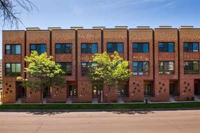 2200 Tremont Place, Denver, CO 80205 - #: 7712410