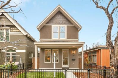 49 Elati Street, Denver, CO 80223 - #: 7718845