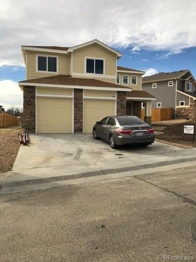 3240 E 94th Drive, Thornton, CO 80229 - #: 7764795