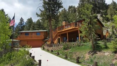 31041 Haldimand Drive, Conifer, CO 80433 - #: 7774292